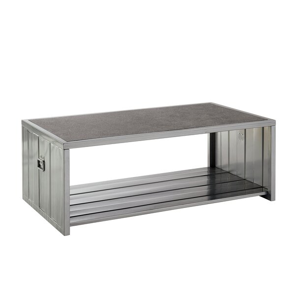 Lang Coffee Table By 17 Stories