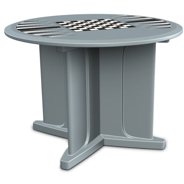Endurance 29 Round Game Top Table by Cortech USA