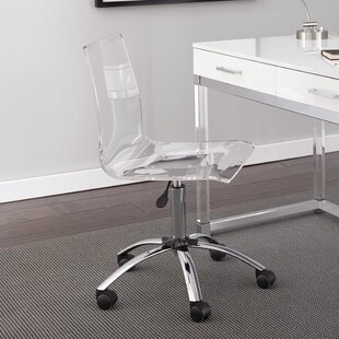Lindale Adjustable Swivel Task Chair