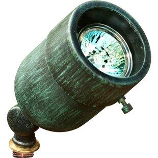 Read Reviews 1-Light Spot Light By Dabmar Lighting