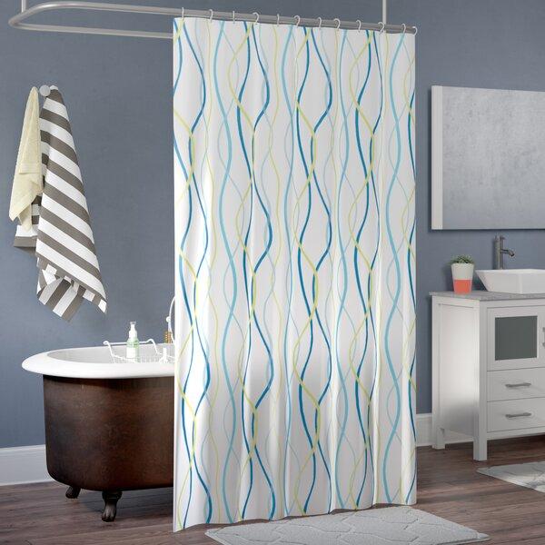 Wanda Shower Curtain by Zipcode Design