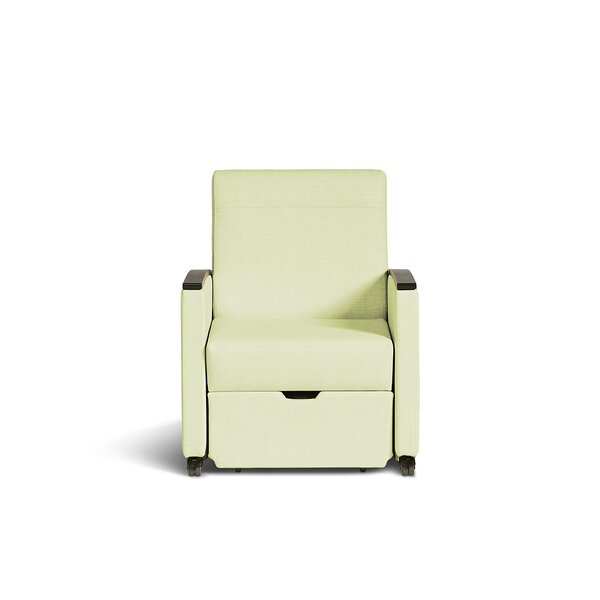 Frenette Convertible Chair by Latitude Run