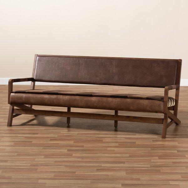 Phoenix Sofa by Union Rustic