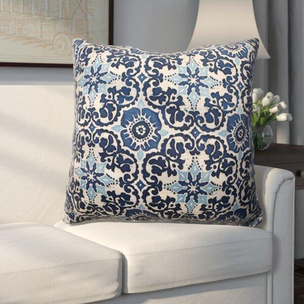Bushman Indoor/Outdoor Floor Pillow