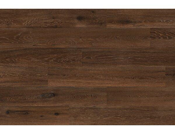 Vita Classic 7-3/5 Cork Flooring in Rust by APC Cork