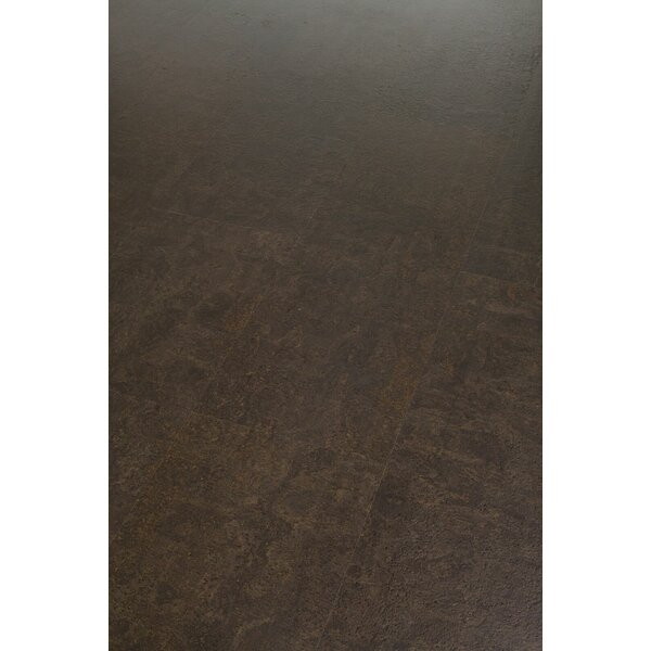 Cork Go 11-3/4 Flooring in Intense by Wicanders
