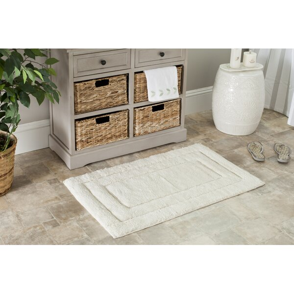 Conrado Bath Rug by The Twillery Co.