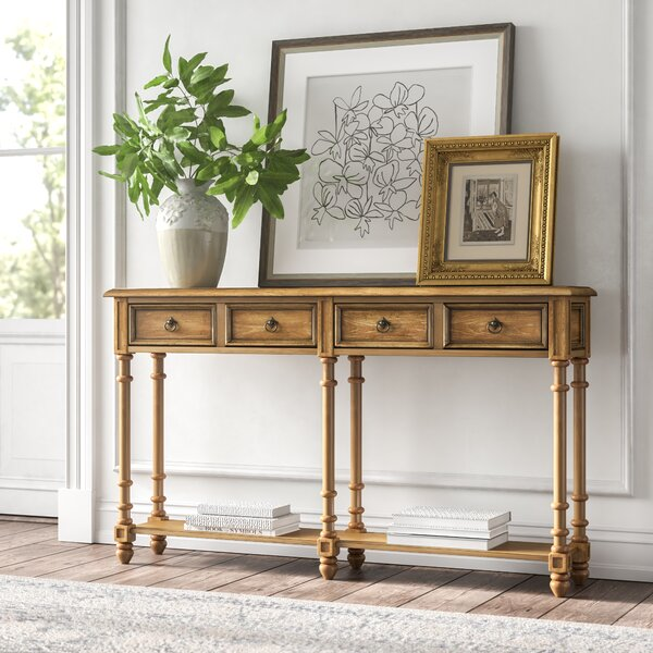 Kelly Clarkson Home Console Tables With Storage