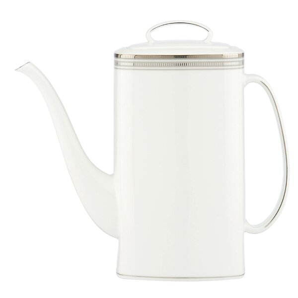Palmetto Bay 6 5 Cup Coffee Carafe By Kate Spade New York.