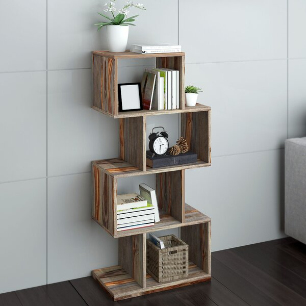 Standard Bookcase by Union Rustic