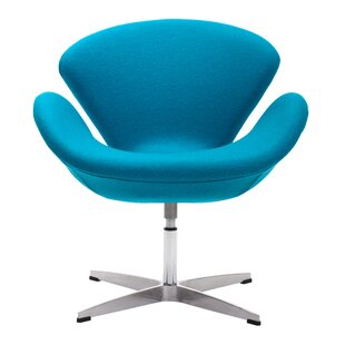 Lindenwold Lounge Chair by Wade Logan
