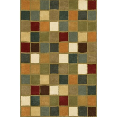 Steigerwald Area Rug by Latitude Run