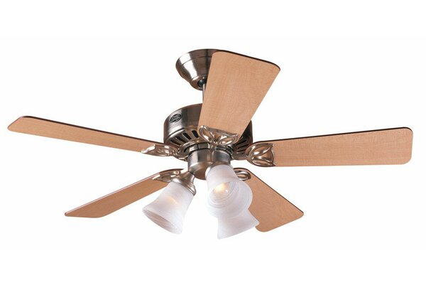 42 Hunter Beacon 5 Blade Hill Ceiling Fan by Hunter Fan