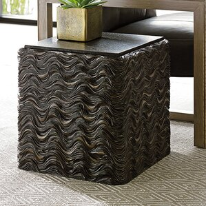 Shadow Play Talk of the Town End Table by Lexington