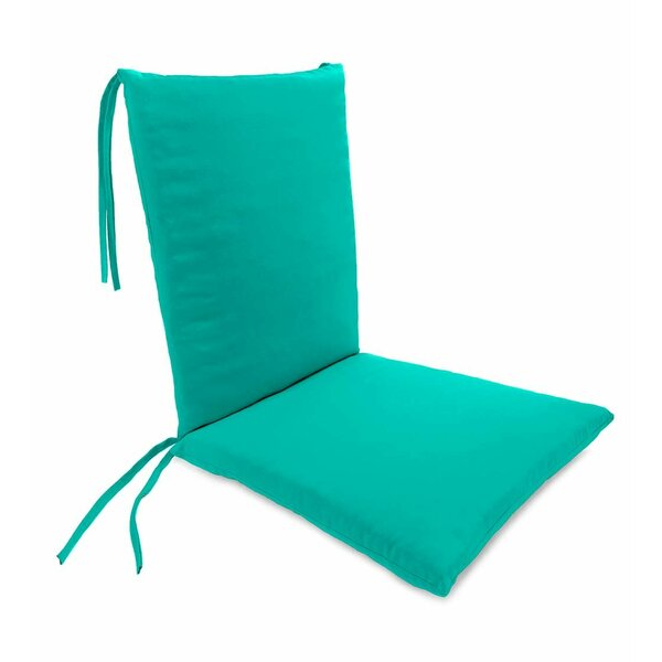 Classic Outdoor Rocking Chair Cushion by Plow & Hearth