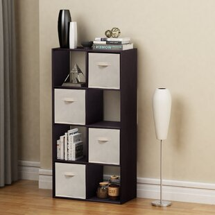 Review Cube Unit Bookcase by Homestar