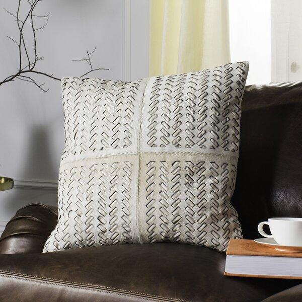Burris Lumbar Pillow by Union Rustic