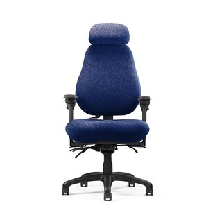 Pennsport High Performance Ergonomic Executive Chair