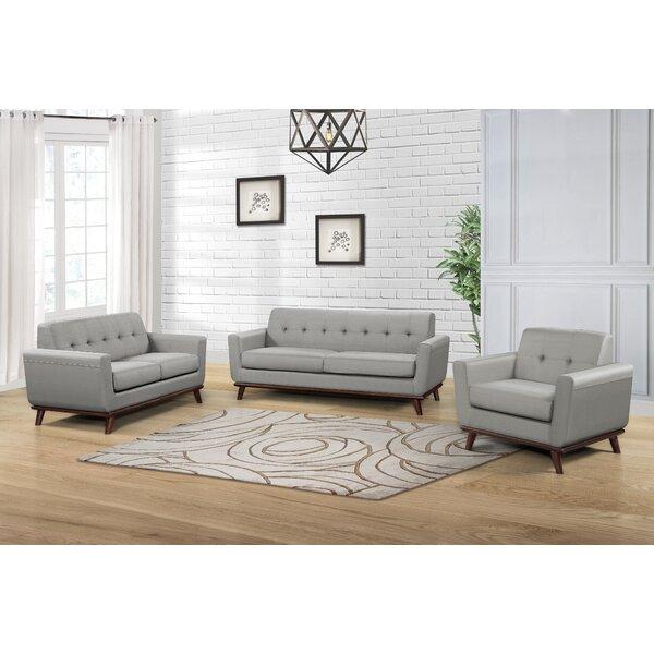 Windsor Configurable Living Room Set By Corrigan Studio Wonderful