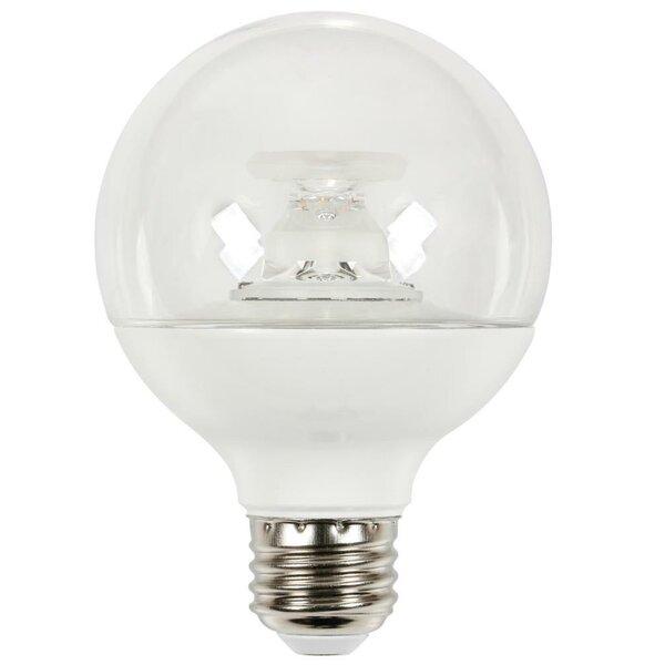 7W Medium Base G25 LED Light Bulb by Westinghouse Lighting