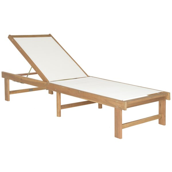 Clarksdale Reclining Chaise Lounge