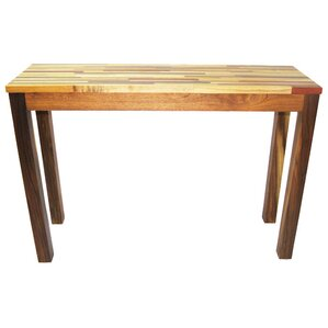Console Table by Nicahome LLC