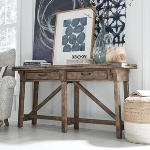 Obadiah Console Table By Gracie Oaks