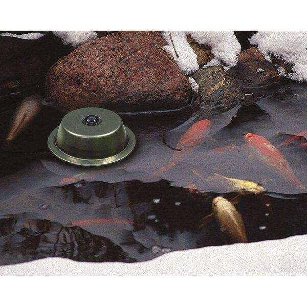 Pond De-icer by Aquascape