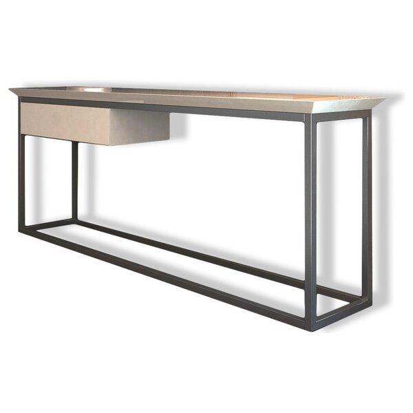 Jeramiah Console Table By Orren Ellis