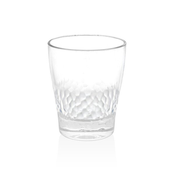 Lava 10 Oz. Old Fashioned Glass (Set of 8) by Front Of The House