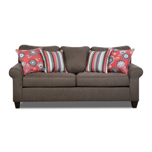 Bloomington Sleeper Sofa By Simmons Upholstery Darby Home Co Read Reviews  ...