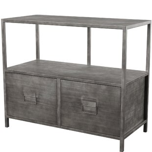 St. Marys 2 Drawer Accent chest by Trent Austin Design