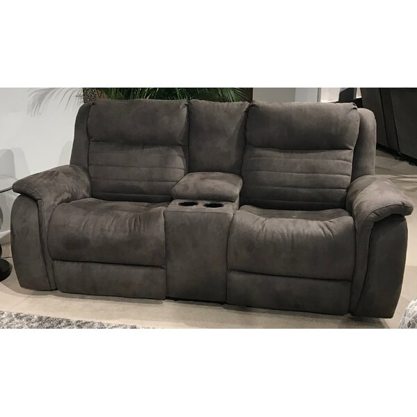 Essex Reclining Loveseat by Southern Motion Southern Motion