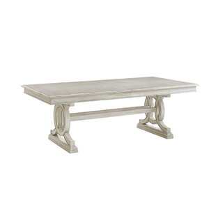 Oyster Bay Montauk Extendable Dining Table. By Lexington