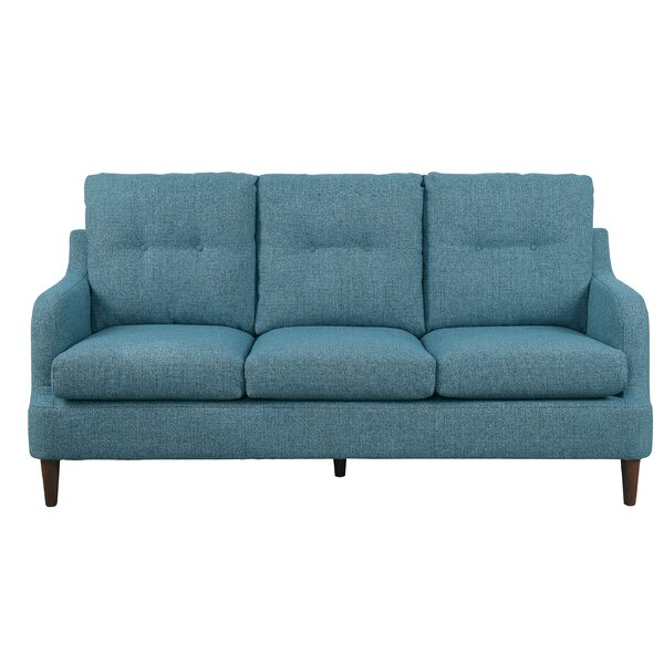 Ortonville Sofa by Wrought Studio