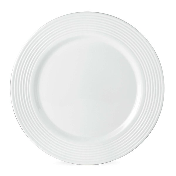 Tin Can Alley 11 Seven Degree Dinner Plate (Set of 4) by Lenox