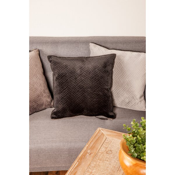 Acton Turville Modern Pillow Cover by Mercer41