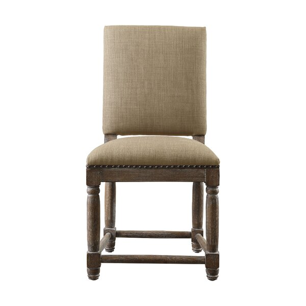 Remy Side Chair (Set of 2) by Laurel Foundry Modern Farmhouse