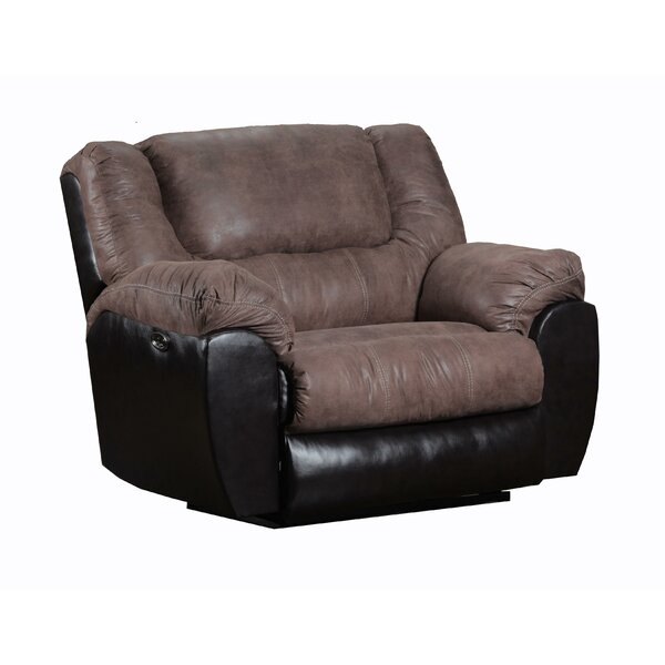 Derosier Rocker Recliner By Simmons Upholstery By Darby Home Co