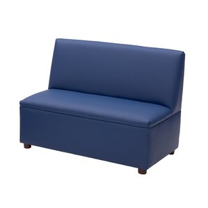 Beautiful Enviro Child Modern Casual Upholstery Kids Sofa