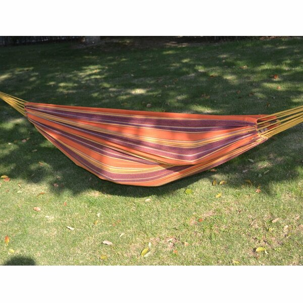 Benjamin Quilted Fabric Double Sleep Bed Tree Hammock by Freeport Park