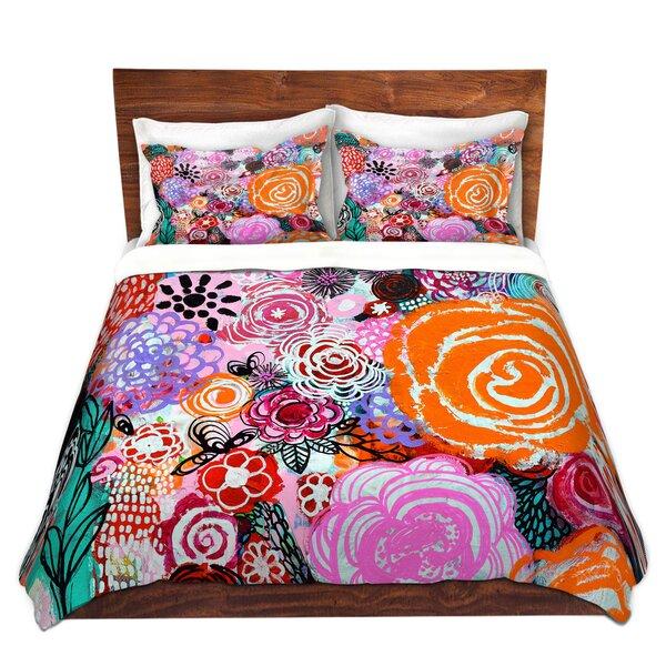 Botanical Dream Duvet Cover Set
