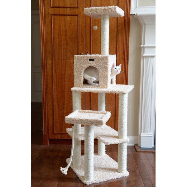 69 Classic Cat Tree by Armarkat