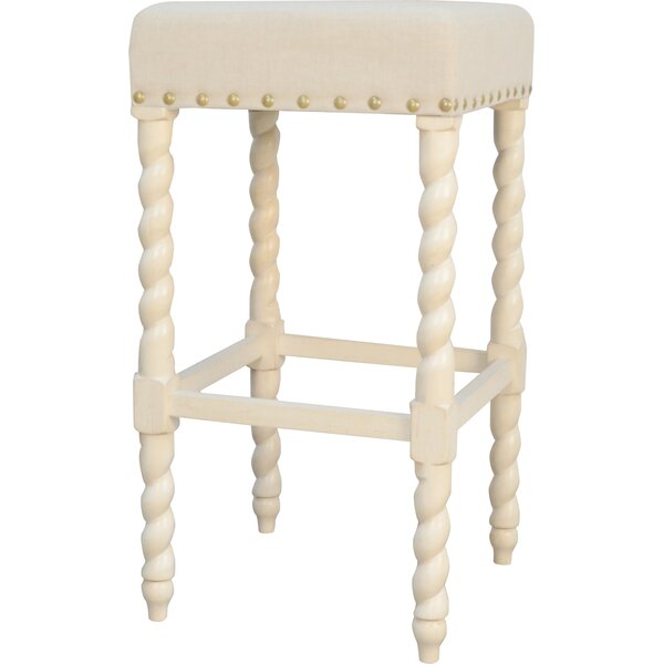 Causey Park 30 Bar Stool by Astoria Grand