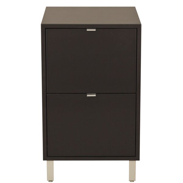 Southville 2-Drawer File Cabinet by Latitude RunSouthville 2-Drawer File Cabinet by Latitude Run