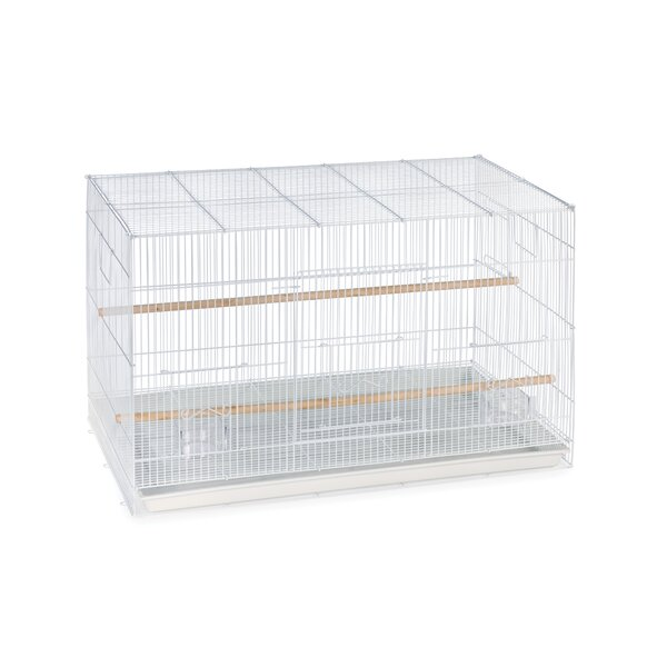 Stackable Flight  Bird Cage by Prevue Hendryx