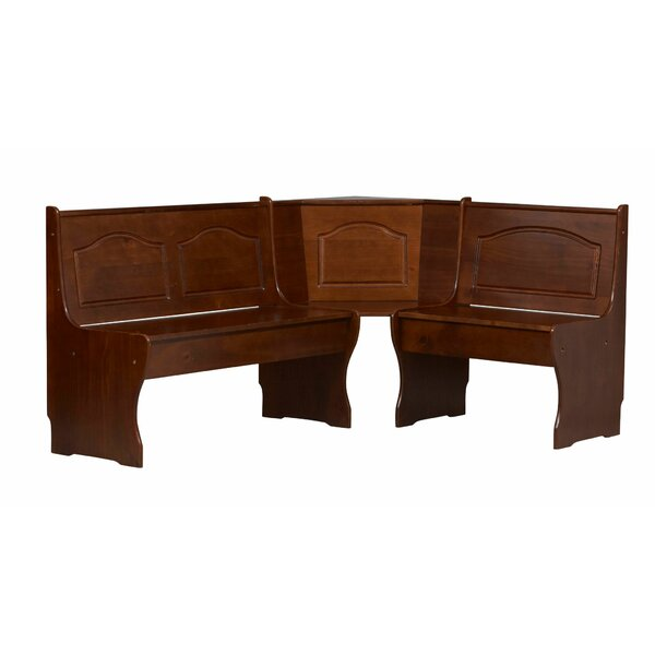Scarlette Storage Bench by August Grove August Grove