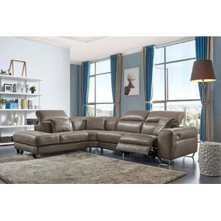 Quill Reclining Sectional