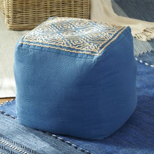 Great Price Barbee Pouf ByBungalow Rose