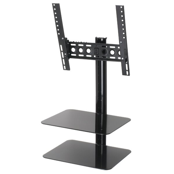 Tilt and Turn TV Wall Mount for 47 Flat Panel Screens by AVF